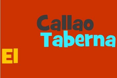 En «La Taberna del Callao»