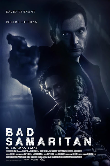 Bad Samaritan [2018] [BBRip 1080p] [Dual Audio]