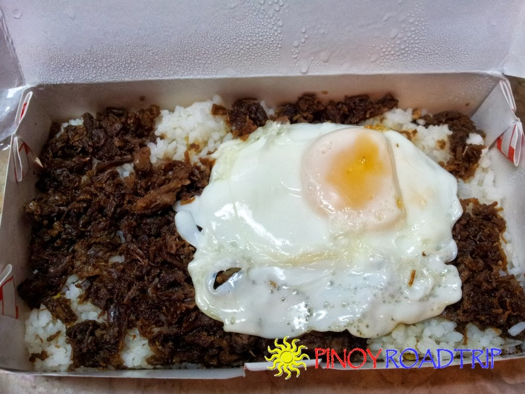 Pinoy Roadtrip Food Tripping At Up Diliman Tapsilog At