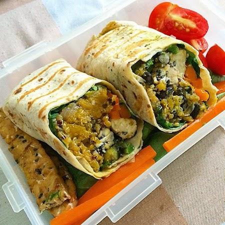 Tips Sehat Ala Rasulullah SAW Terkait Makanan