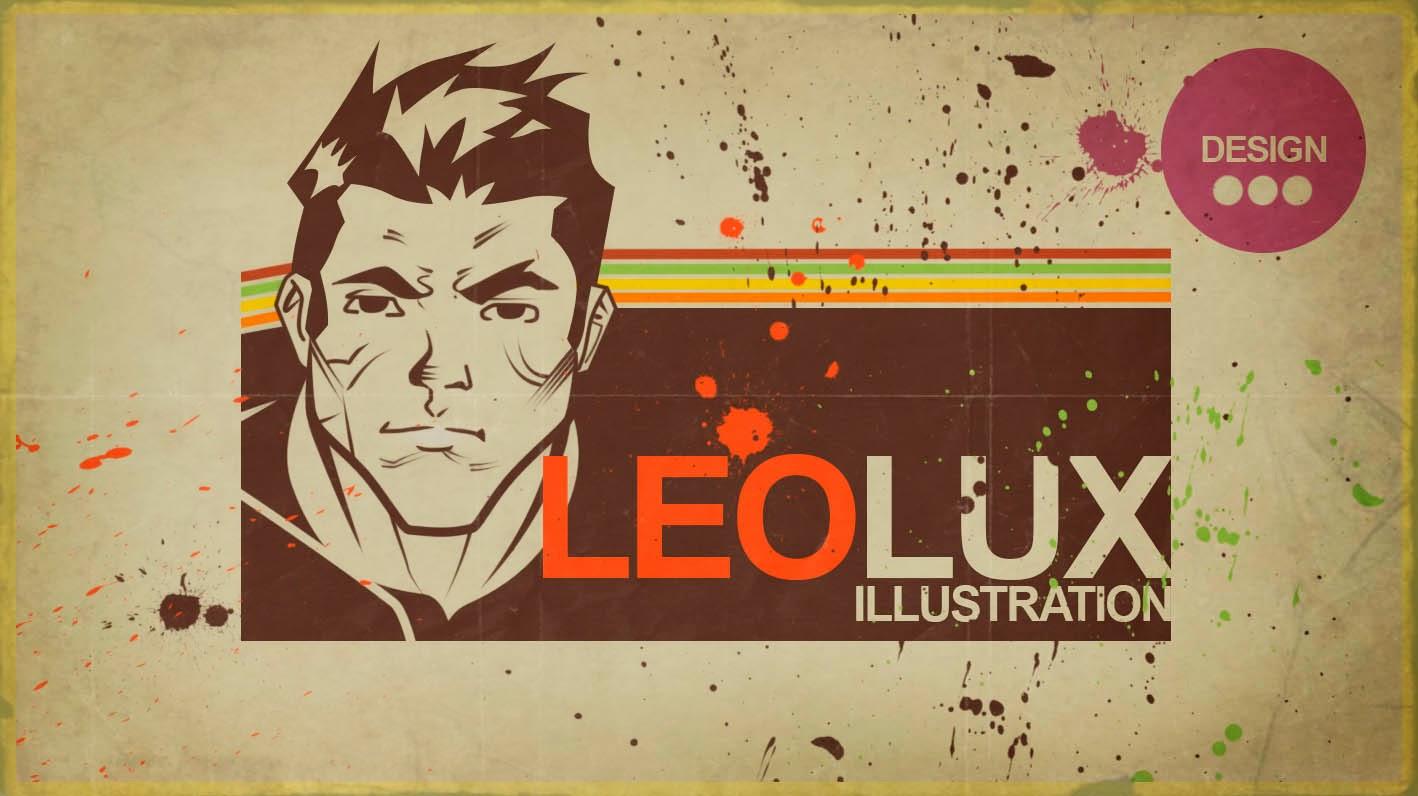 leolux, diseño, design, networks, redes sociales,