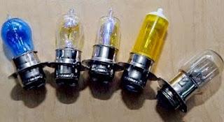 Berikut Cara Memilih Bohlamp Untuk Headlamp Yang Tepat