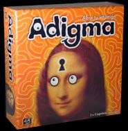 recomendacion de juego de mesa adigma