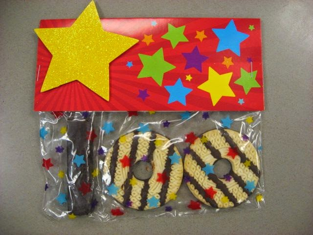 100th Day of School Snack Ideas 100th Day Snack From