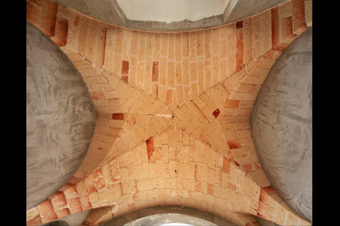 Architettura ed edilizia: rinforzo strutturale di una volta