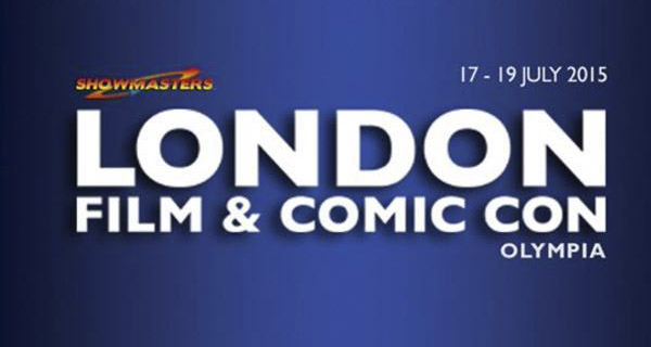 Crónica de la London Film Comic Con : Sabado 18 de Julio