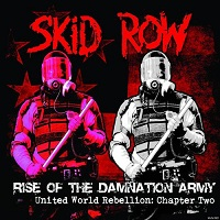 [2014] - Rise Of The Damnation Army - United World Rebellion - Chapter Two