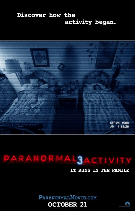 Watch Paranormal Activity 3 Online Freemovierepublic.com