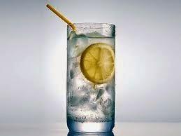 lemon water, water, weight loss