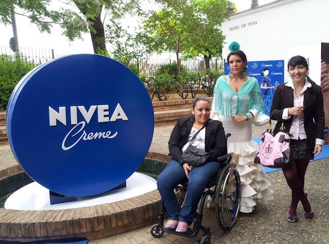 evento+blogger+nivea+en+museo+del+carruaje