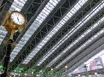 【JR大阪駅】