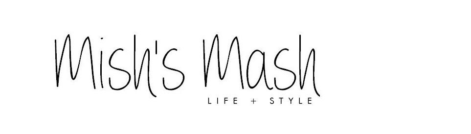 Mish's Mash