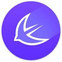 logo apus launcher