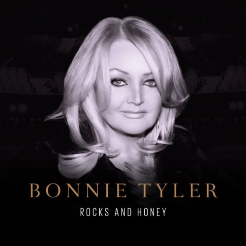 Bonnie Tyler   Rocks And Honey 2013