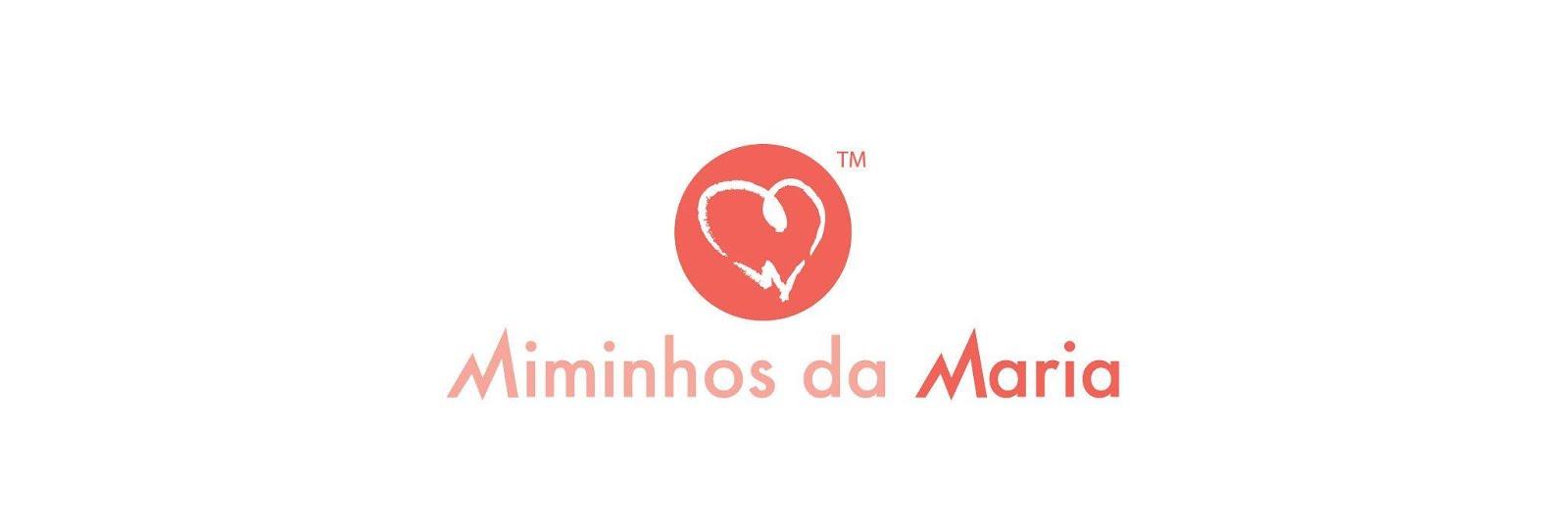 MIMINHOS DA MARIA