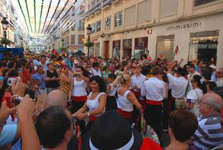Fería de Málaga