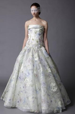 Douglas Hannant Spring 2013 Bridal Collection