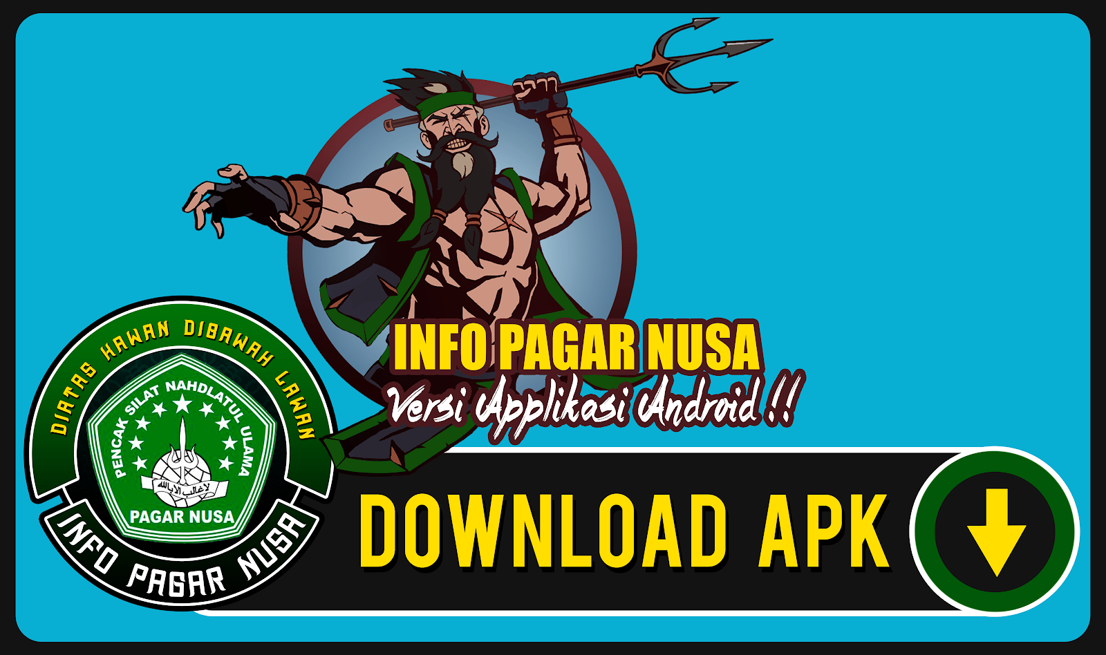 Download APK Info Pagar Nusa