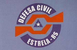 Defesa Civil de Estrela