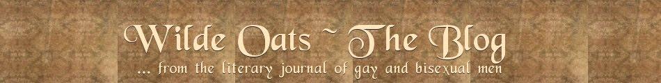 Wilde Oats Blog