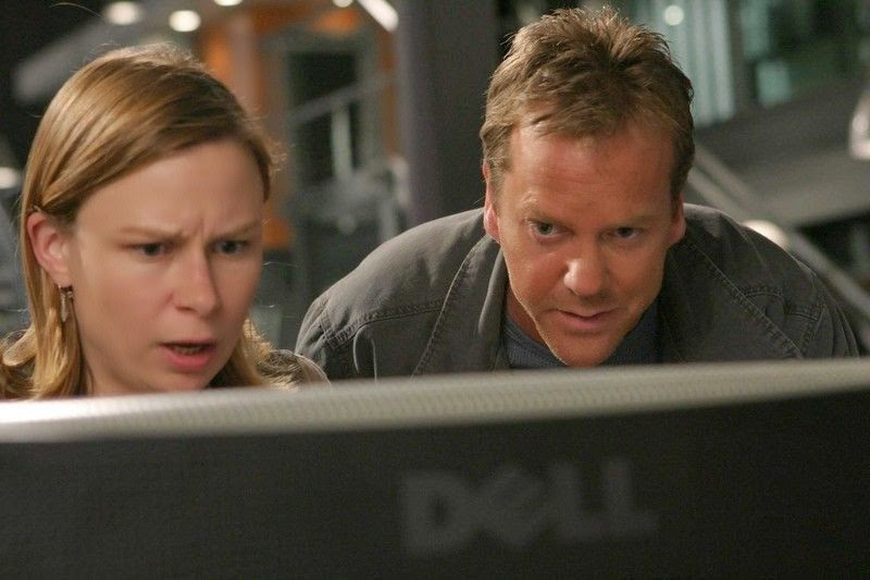 jack bauer and chloe obrian relationship trust