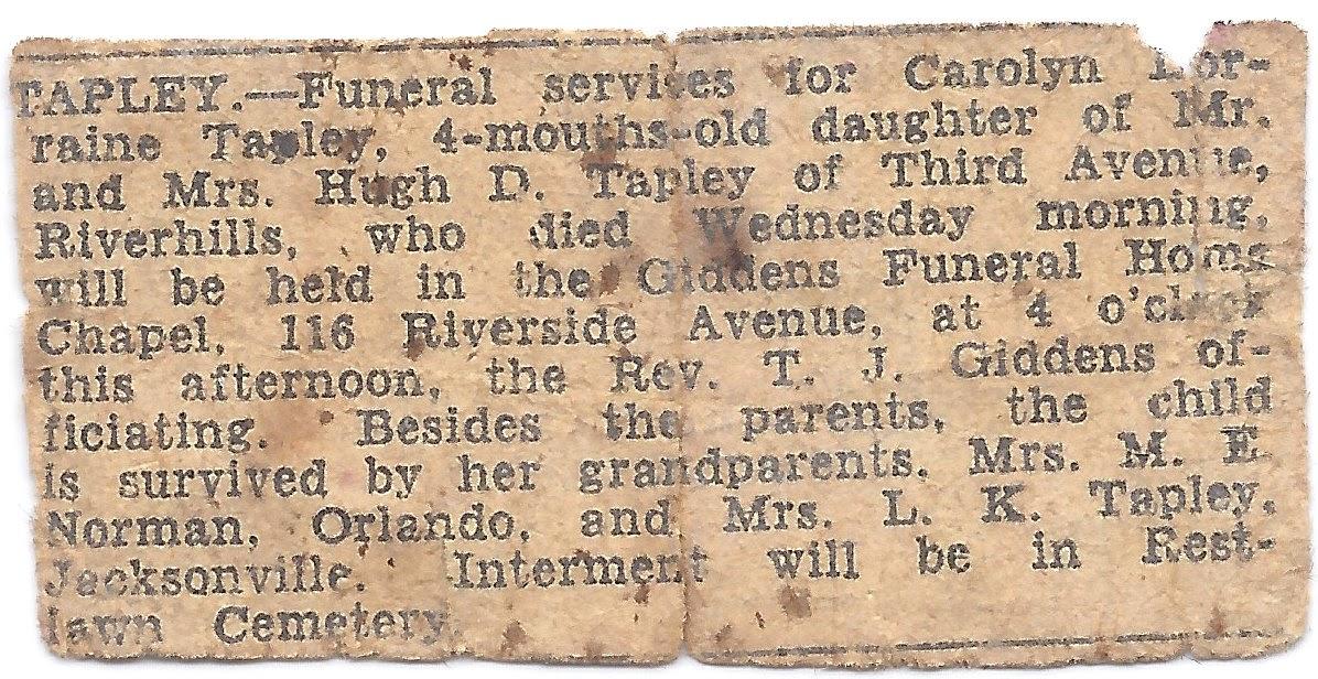 Harrell Funeral Home Douglas Ga Obituaries