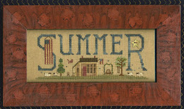 Scenes Of Summer - $8.50