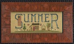 Scenes Of Summer - $8.50