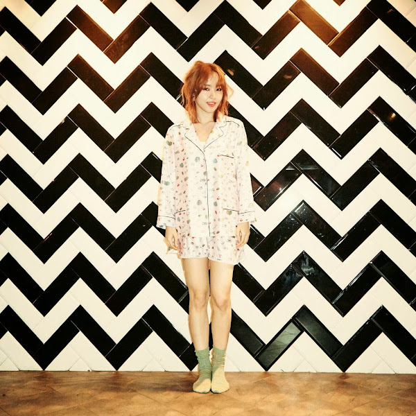 4minute World Teaser Jiyoon