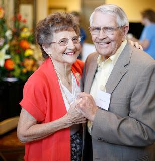 Pam Gray Bonaventure Senior Living