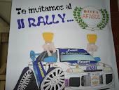 Rally II Copa AFASOL