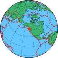 Violento terremoto di M 7.7 in Canada,emesso allarme tsunami