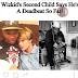 The mother of Wizkid's second son speaks with TheShadeRoom, says he's a deadbeat so far!