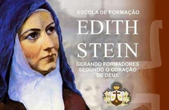 ESCOLA DE FORMAÇÃO EDITH STEIN