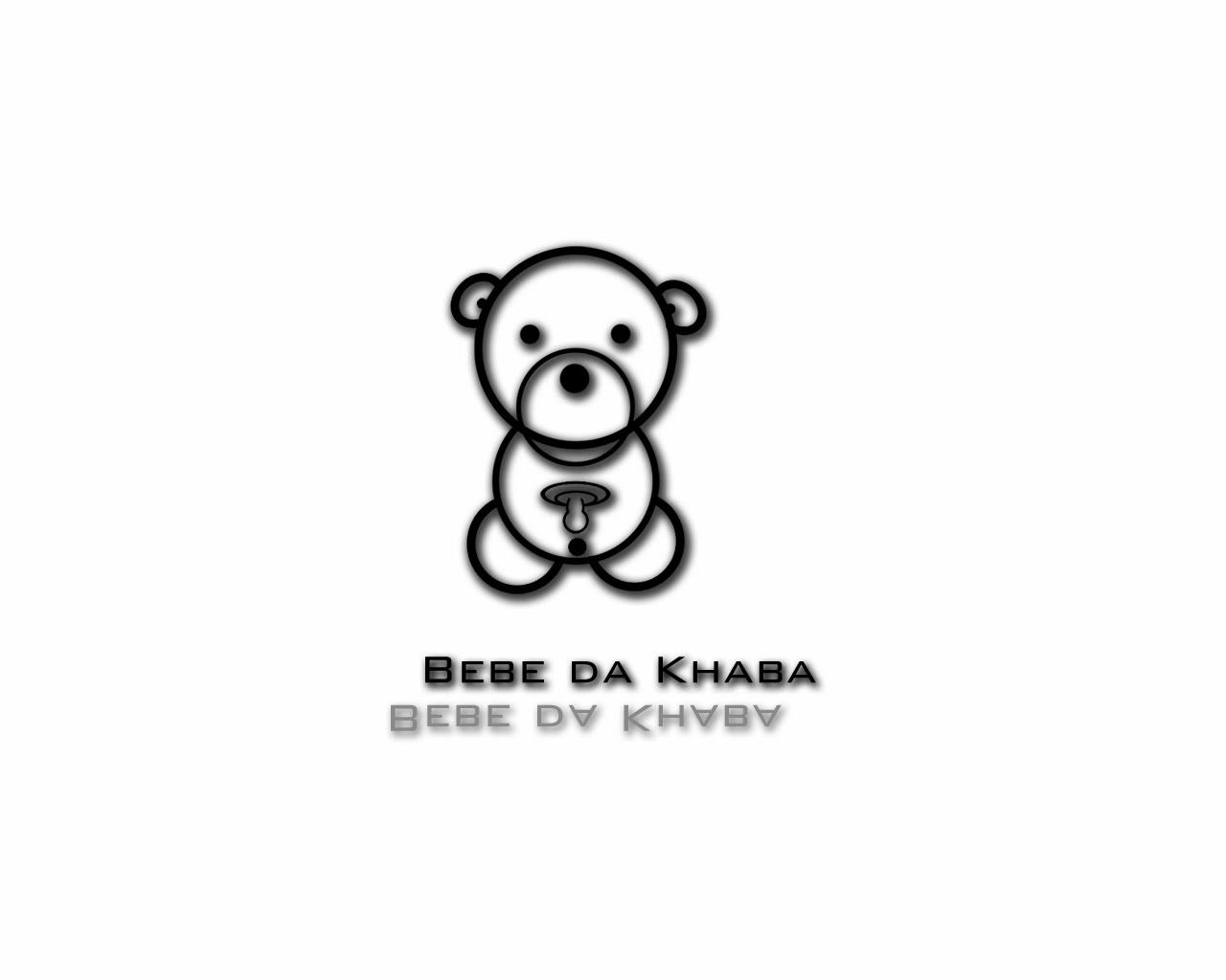 Bebe da Khaba