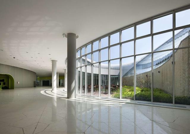 09-Ecorium por Samoo-Arquitectos-Ingenieros