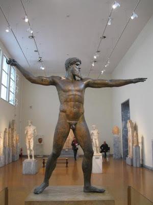 Museo Archeologico Nazionale di Atene