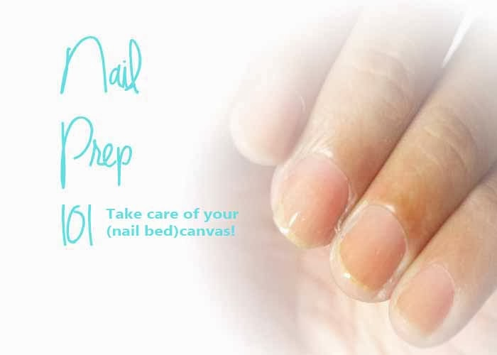HOW TO TAKE CARE OF YOUR NAILS Nail Grooming Prep 101 WATSONS MANICURE KIT CARONIA NAIL HARDENER And BASE COAT