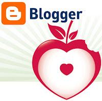 Manzana, Blogspot