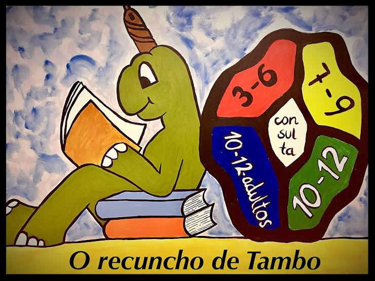 O recuncho de Tambo