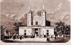 Historyczne zdjęcia Żytomierza