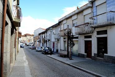 Rua Trindade Coelho