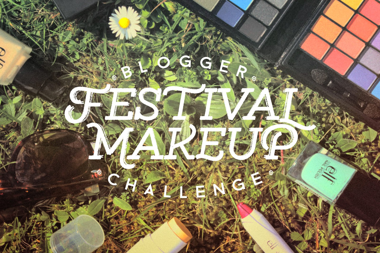 ELF Blogger Festival Makeup Challenge Discoveries Of Self Blog