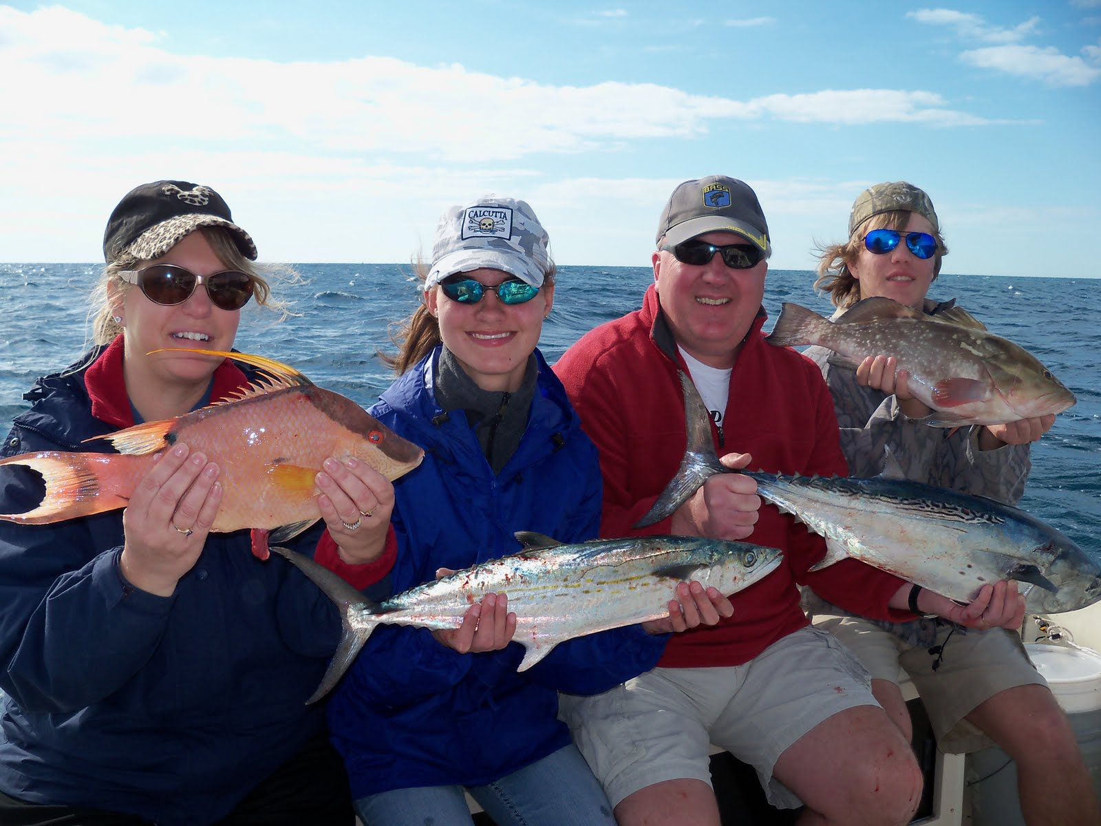 Fishing reports and tactics for fl keys charter fishing for Florida keys fishing guides