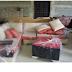 Atrapan a unos narcos que exportaban drogas en muebles de lujos