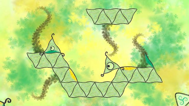 Prueba Volvox, un divertido puzle 2D con ciertas reminiscencias de los Lemmings