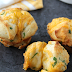 Easy Cheesy Pull Apart Rolls