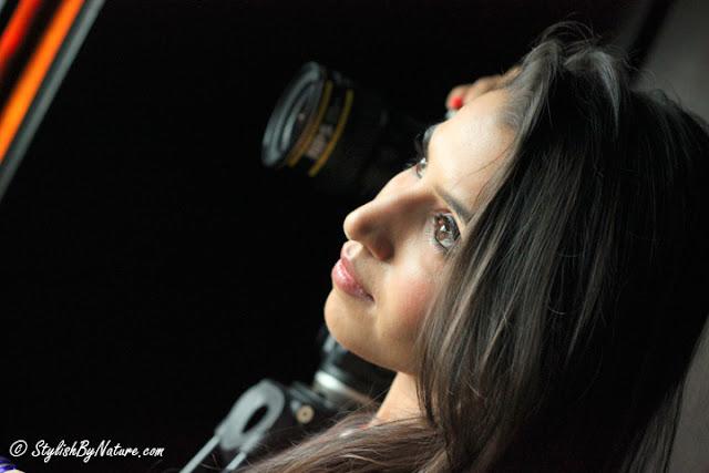 Nikon photography D-SLR