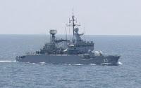 Kasturi class frigate