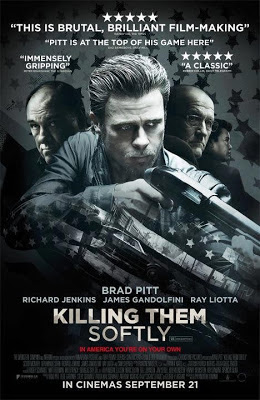 Ver Película Killing Them Softly Online Gratis (2012)